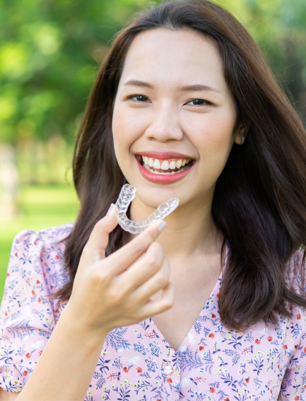 simply straight affordable clear aligners